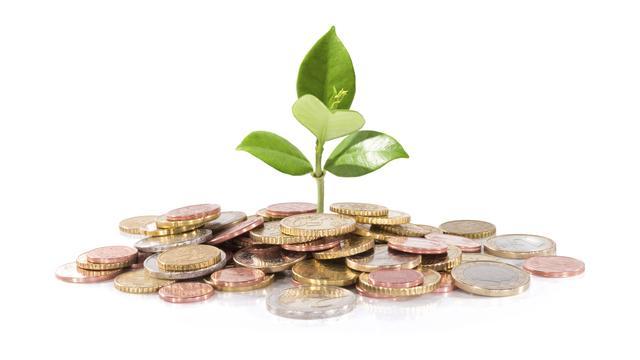'99,9 procent van de ondernemers moet geen investering ophalen'