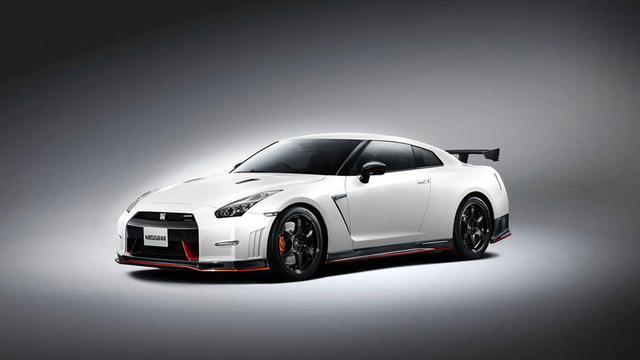 GT-R Nismo te zien bij City Racing komend weekend
