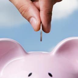 Kabinet onderzoekt manieren om spaarders minder te belasten