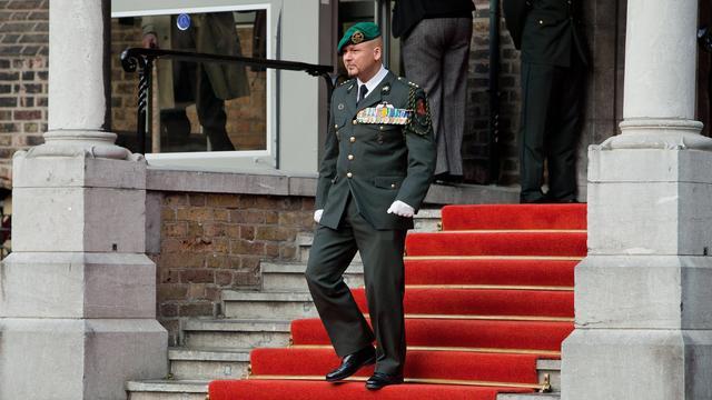 Verklaring Marco Kroon over geweldsincident Afghanistan 'roept veel vragen op'