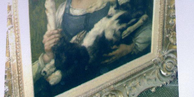 'Stel schilderijen van Gurlitt tentoon'
