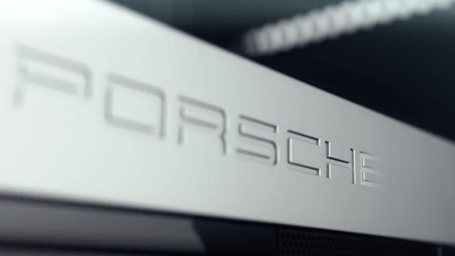 Porsche Cayenne heeft metamorfose ondergaan