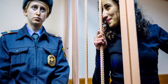 Faiza Oulahsen haalt vrijdag visum op