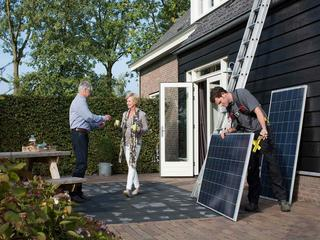 Huiseigenaren kunnen lening afsluiten om energie te besparen