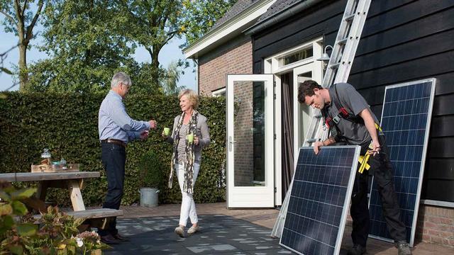 Fonds voor energiezuinig huis van start nu het laatste for Energiezuinig huis