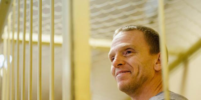 Greenpeace-activist Ubels blijft nacht in ziekenhuis