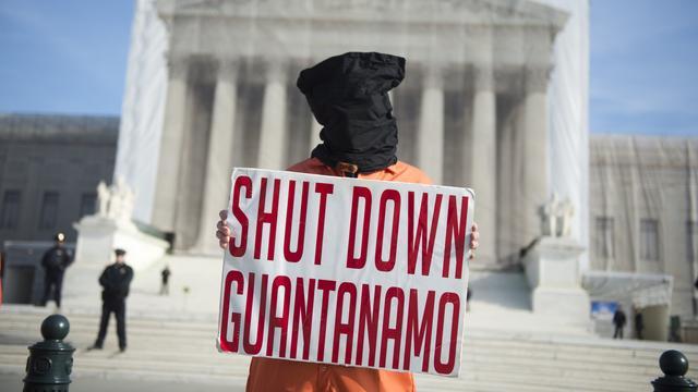 Overzicht: Guantánamo Bay door de jaren heen
