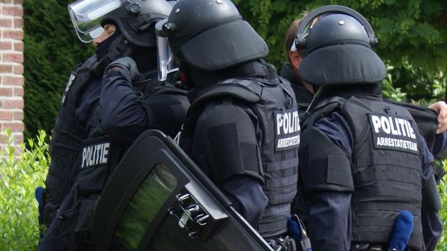Arrestatieteam ingezet bij onderzoek schietincident Groningen