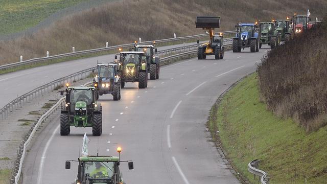 Rijscholen nemen rijlessen tractoren over van agrarische scholen