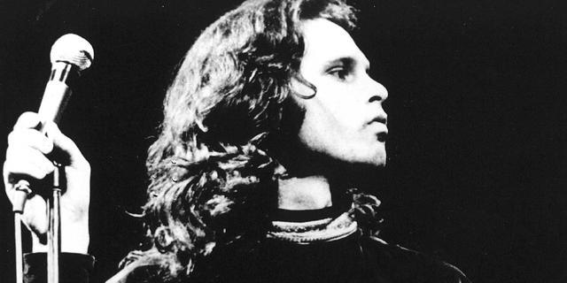 Gedicht van Jim Morrison onder de hamer