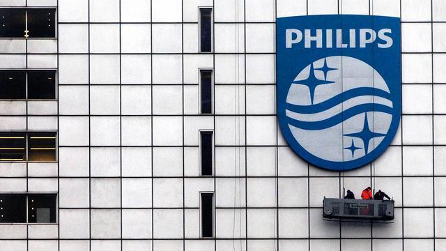 Europese Commissie doet inval bij Philips