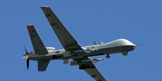'Mogelijk Amerikaanse drones in Noord-Afrika tegen IS'