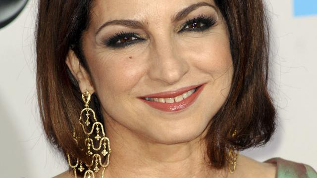 Gloria Estefan in realityshow rond musical