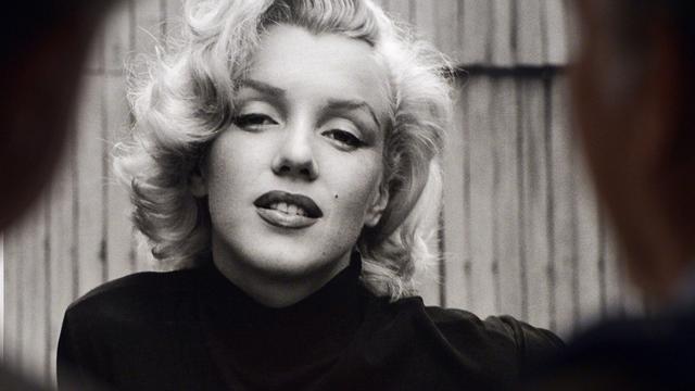 BBC maakt serie over laatste zes maanden van leven Marilyn Monroe