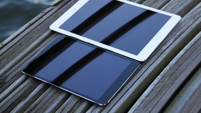 iPad geldt niet als computer voor belasting