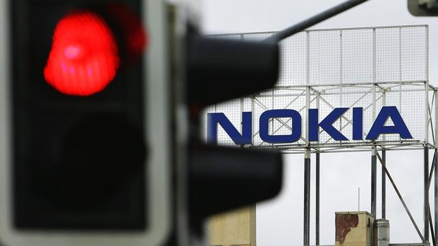'Overname Nokia in april afgerond'