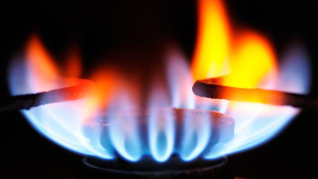 Alle huizen in Hellevoetsluis hebben weer gas