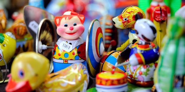 GroenLinks wil drie ton uitgeven aan speelgoed Deventer Verhaal