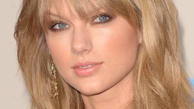Taylor Swift vestigt concertrecord
