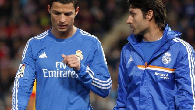 Ronaldo krijgt waarschijnlijk twee weken rust bij Real Madrid