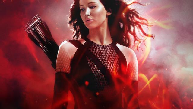 The Hunger Games-regisseur maakt meerdere films van de Odyssee