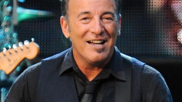 Bruce Springsteen brengt eerste zeven albums opnieuw uit