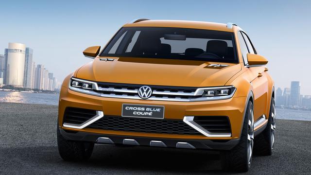 Volkswagen SUV loopt kostbare vertraging op
