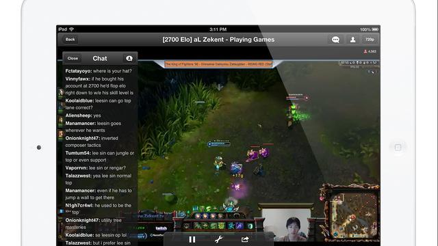 Streamingdienst Twitch waarschuwt voor misbruik PS4