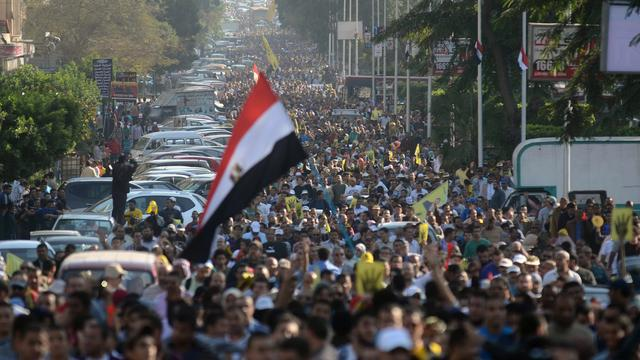 Vicepremier Egypte wil demonstratiewet intrekken