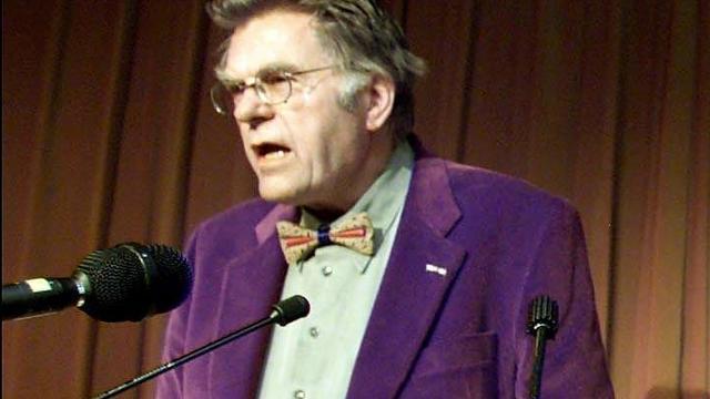 P.C. Hooftprijs-winnaar Gerrit Krol (79) overleden