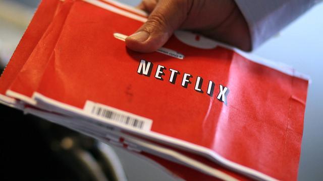 Netflix experimenteert met goedkoper abonnement