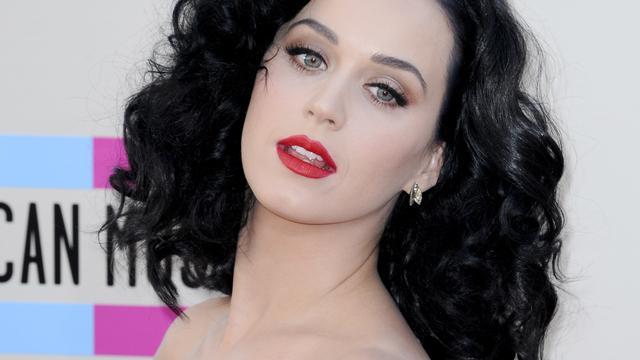 Katy Perry scoort negende Amerikaanse nummer 1-hit