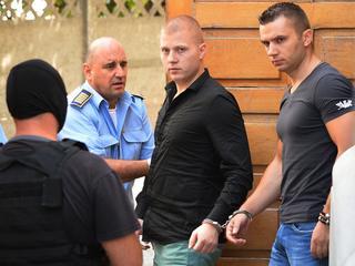 Daders in hoger beroep tot lagere celstraffen veroordeeld