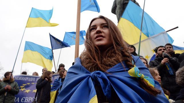 Oekraïne in EU lost volgens Timmermans niets op