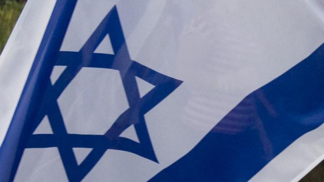 Rivlin beëdigd als president van Israël