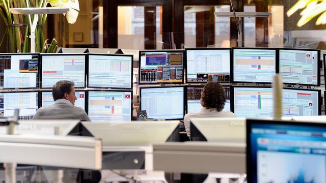 AEX-bedrijven lopen in op buitenlandse concurrenten