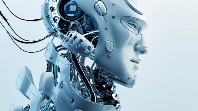 Intelligente robot moet slagen voor examens