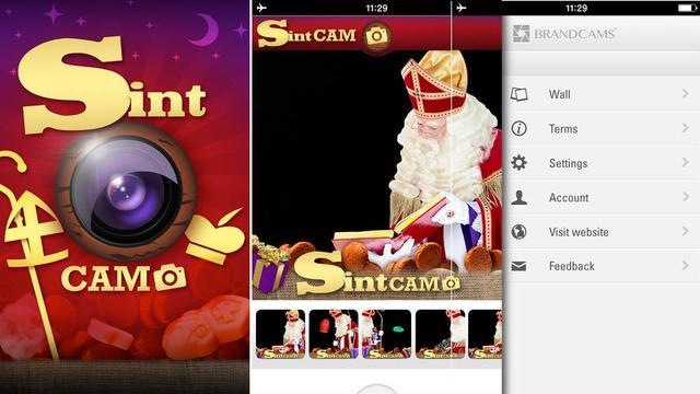 Zwarte Piet-app alsnog in App Store