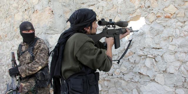 1.500 tot 2.000 jihadstrijders uit Europa
