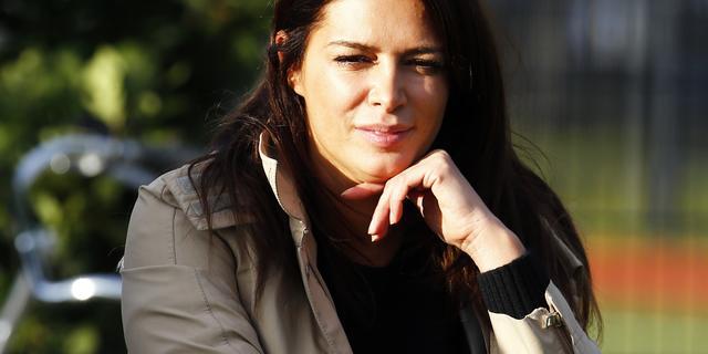 Sabia Engizek wil niet zwanger trouwen