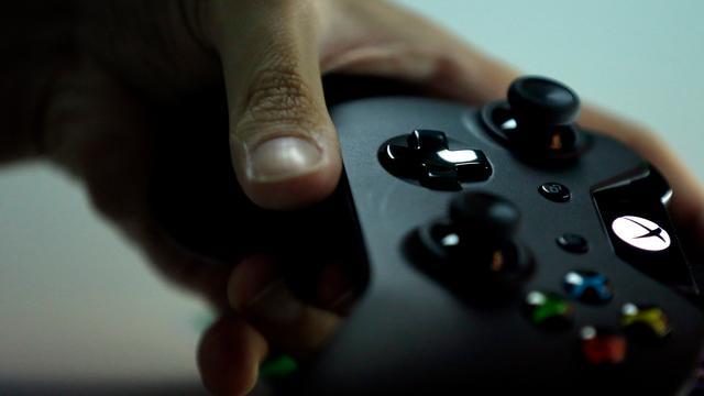 Man betaalt ruim 500 euro voor foto Xbox One