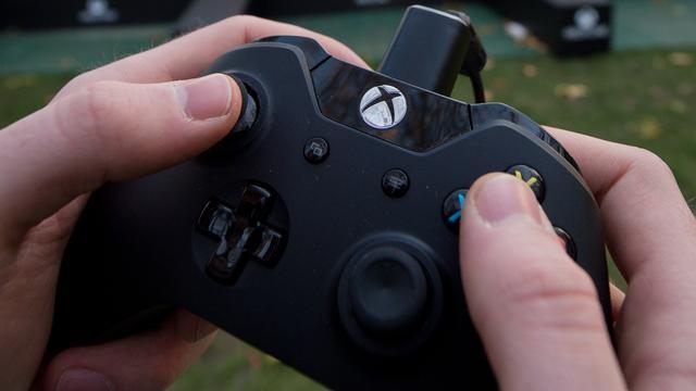 'Stotterend tv-beeld Xbox One wordt binnen enkele weken opgelost'