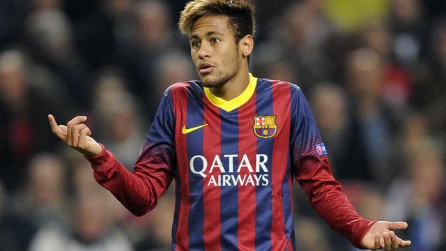 Vader Neymar geeft vooruitbetaling Barcelona toe