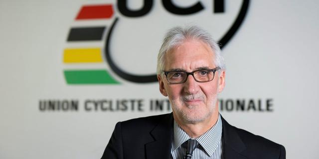 UCI-voorzitter Cookson geeft Astana laatste waarschuwing