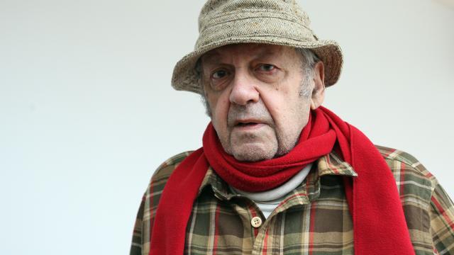 Fotograaf Saul Leiter (89) overleden