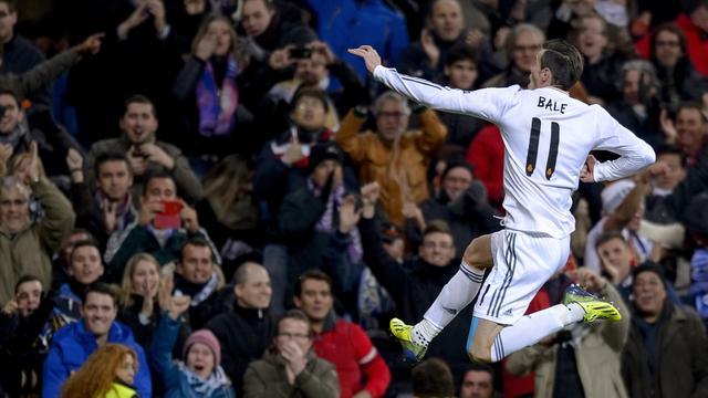 Real Madrid, Paris Saint-Germain en United naar achtste finales
