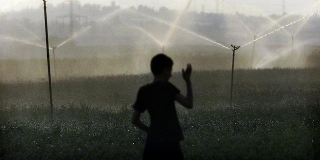 Vitens blijft bij stoppen Israëlische samenwerking