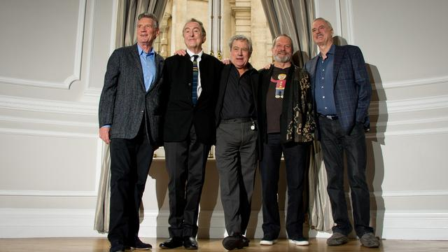 Monty Python voegt weer shows toe