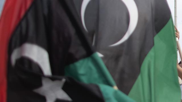 Selectieteam gaat Libische gewonden halen