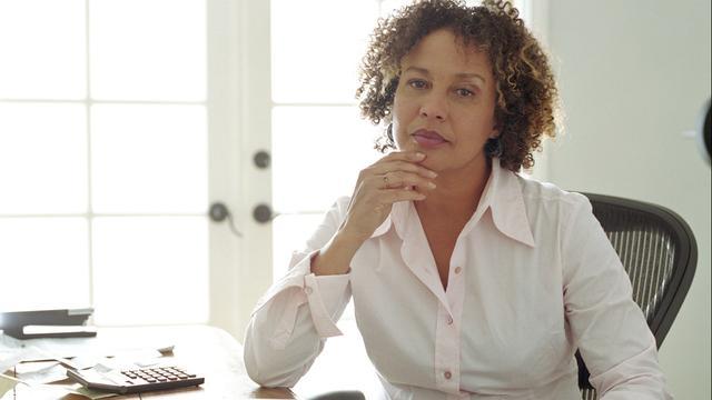 'Vrouwen moeten economisch zelfstandiger zijn'